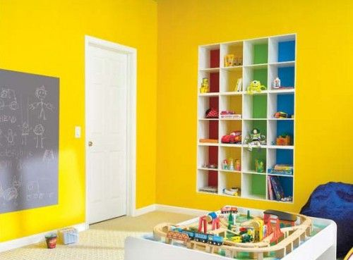 Choosing the Right Paint Finish for Interior Walls | paint ...