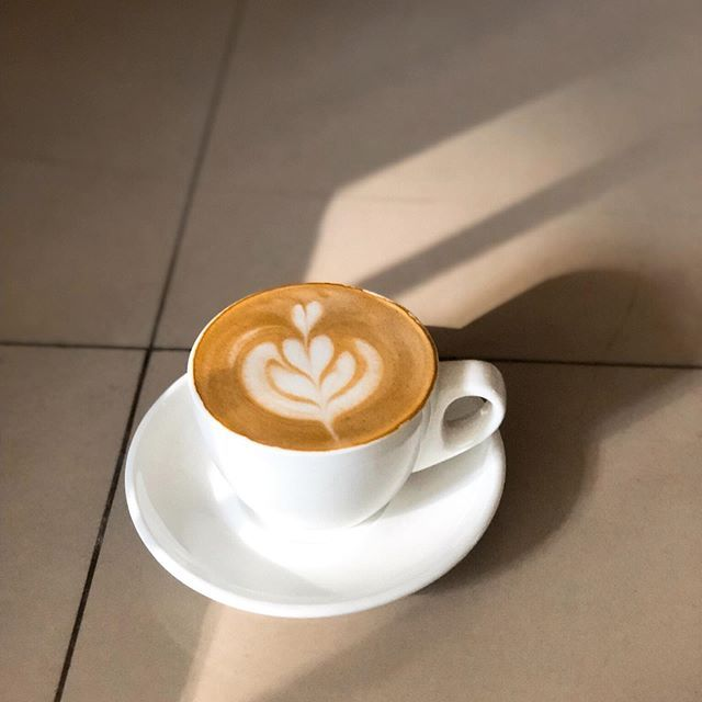 Good Morning! #24Kimberley #homecafe #guesthouse