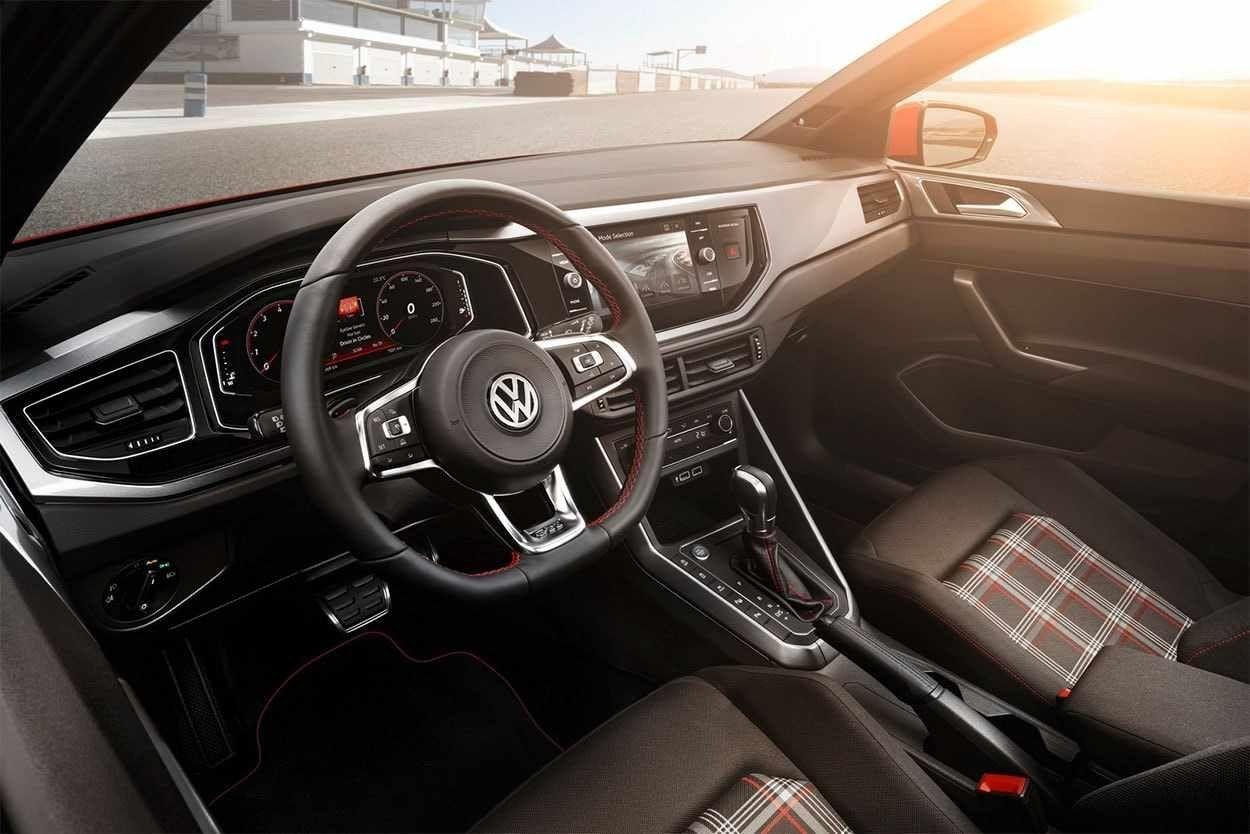 2020 Volkswagen Polos In 2020 Polo Gti Vw Polo Gti Volkswagen Polo