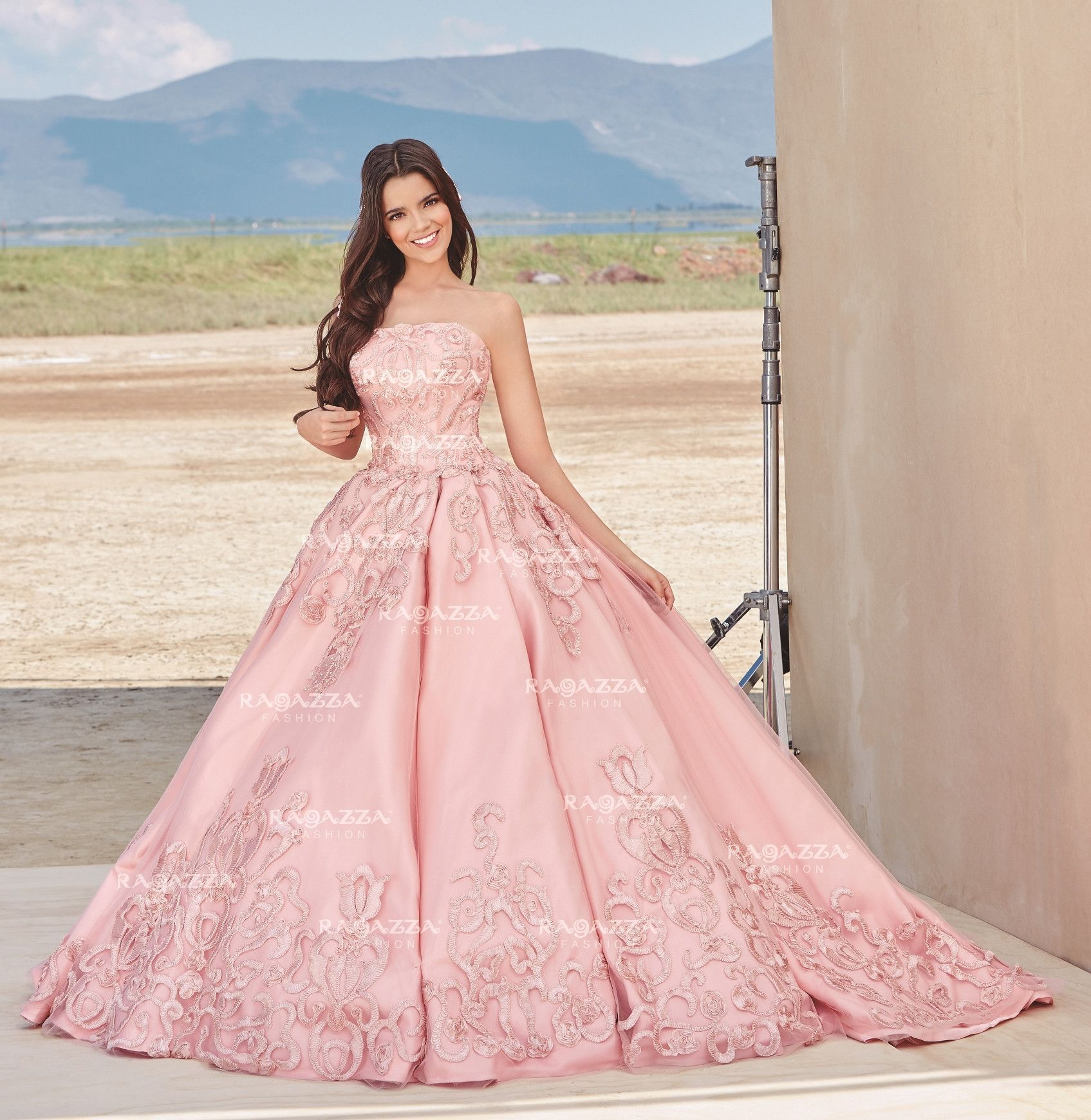 Fantástico Vestidos De Fiesta En Mcallen Tx Inspiración - Colección ...