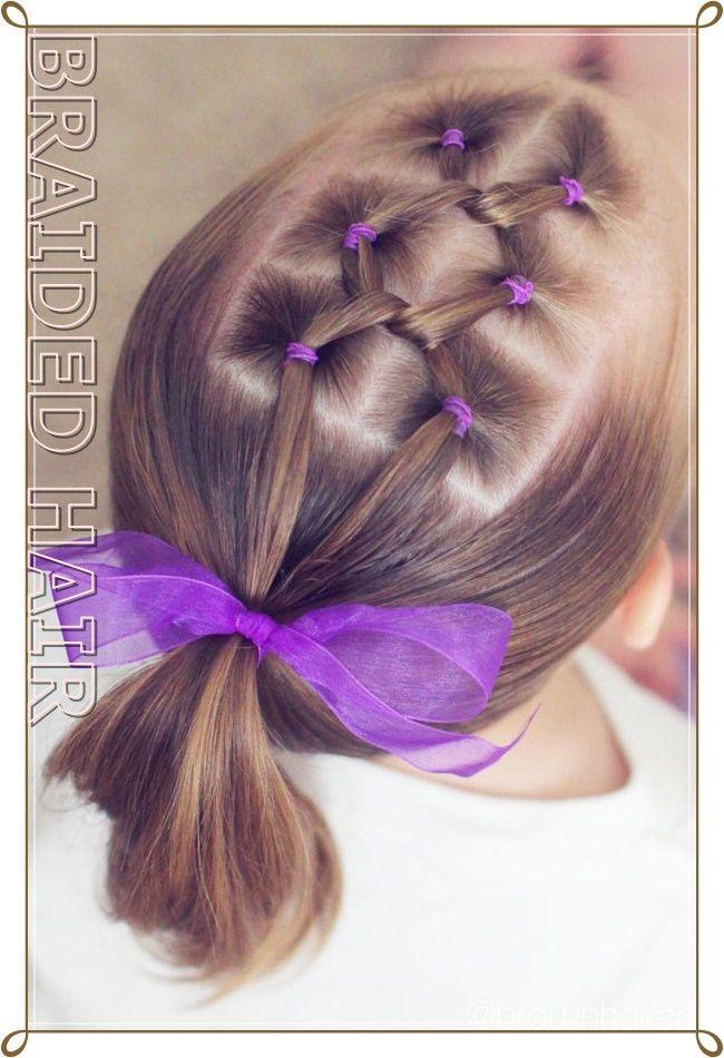 Updo Braided Hair What are black girl braids called? Braided Hair Styles   Cool hairstyles, Cute ...