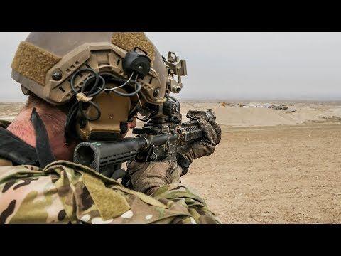U S  Special Forces Combat Footage in Afghanistan - Helmet Cam Live
