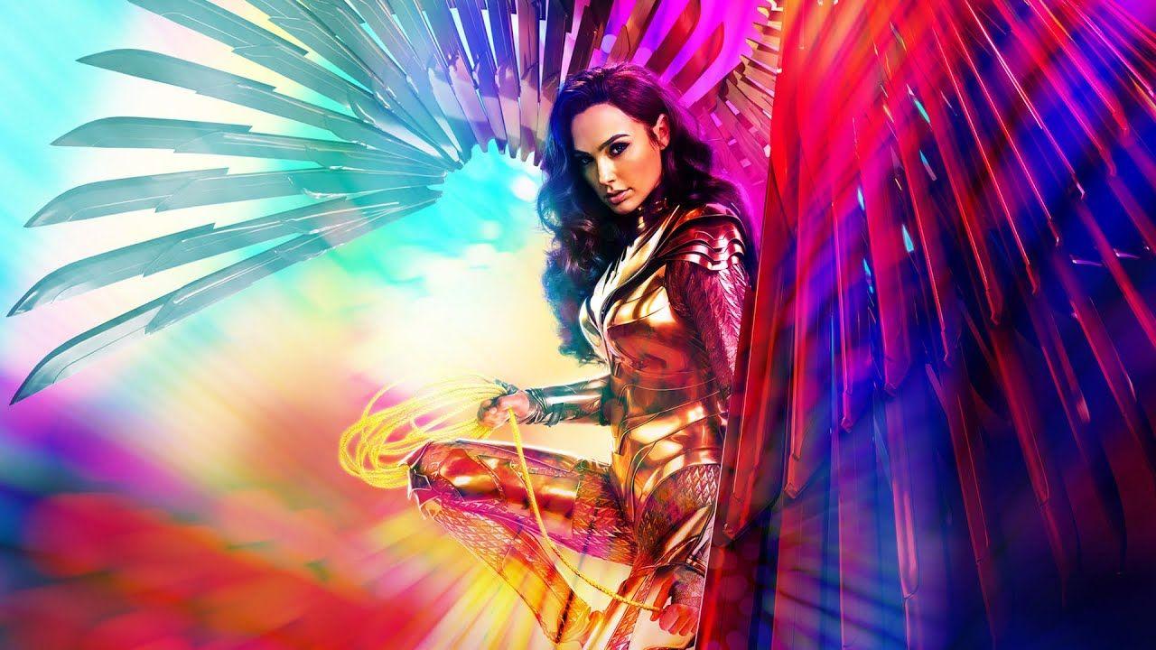 Wonder Woman 1984 Official Main Trailer Music Jo Blankenburg The M In 2020 Wonder Woman Movies New Movies