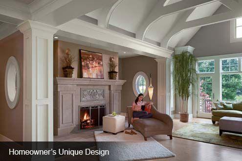 schumacher homes inside | Schumacher Homes Americas largest custom home builder
