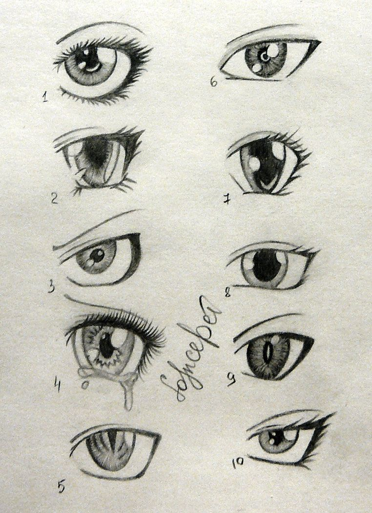 Anime Eyes Anime Eye Drawing Anime Eyes Cartoon Eyes
