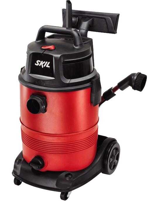 Shop Skil 8700 1500W Wet/Dry Vacuum Cleaner (30L) at