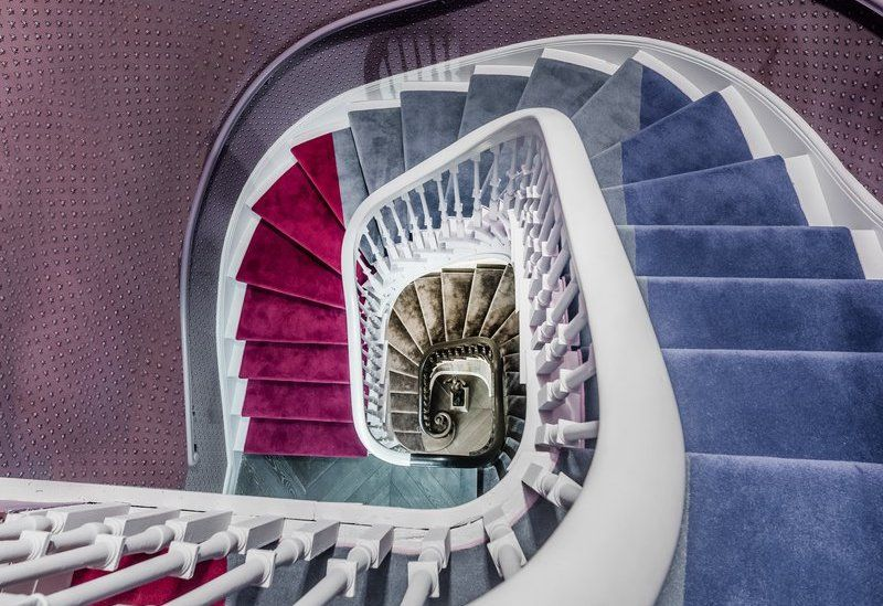 Best 21 Spiral Staircases That Will Make Your Head Spin 640 x 480