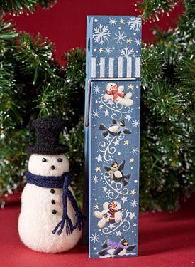 Jumbo cosas de navidad