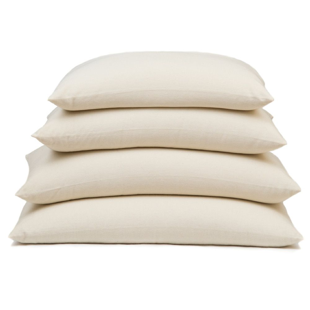 ComfySleep Buckwheat Hull Pillow – ComfyComfy
