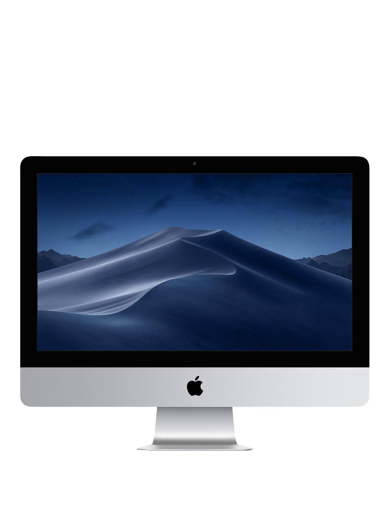 Apple iMac (2017) 21.5 inch, Intel® Core™ i5 Processor