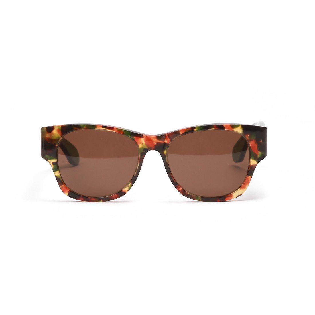 DEL TORO Del Toro x Reds Limited Edition Collaboration Copacabana Green Portofino Sunglasses. #deltoro #
