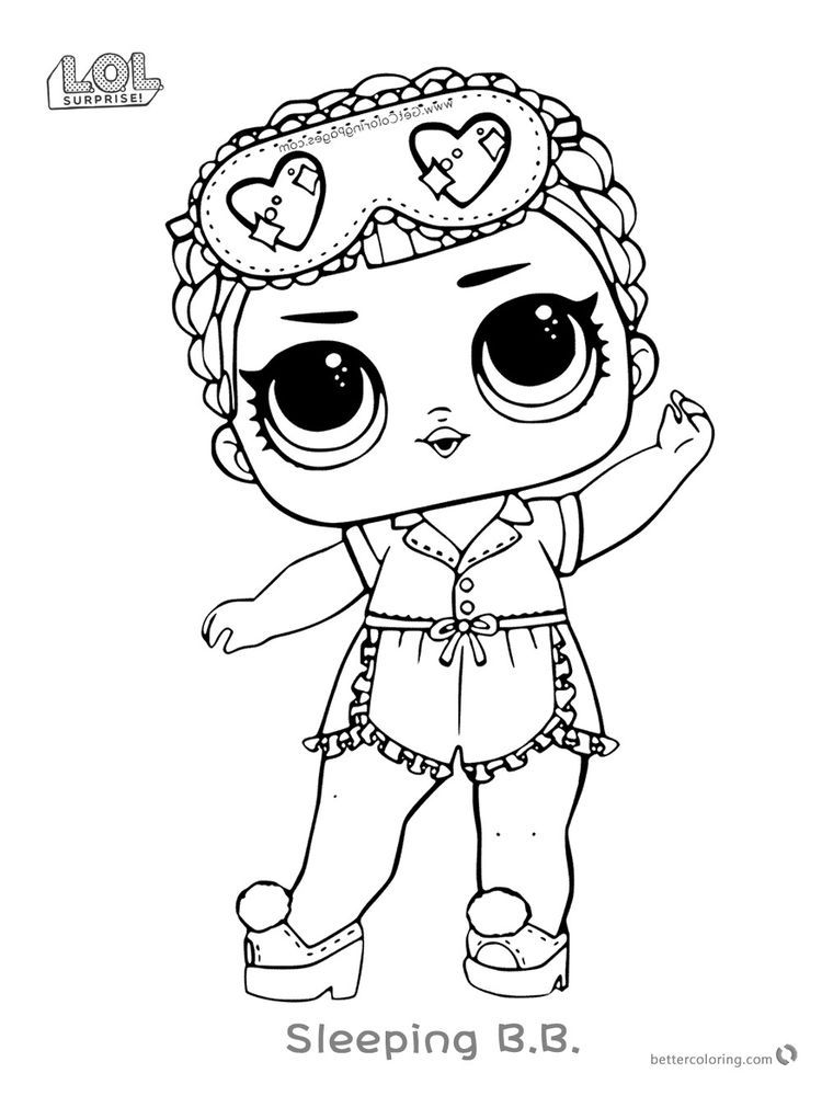 Coloring Pages And Games Disney Lol Ball Shaped Toys With Dolls Inside Are Now Becoming Hits Unicorn Coloring Pages Baby Coloring Pages Disney Coloring Pages