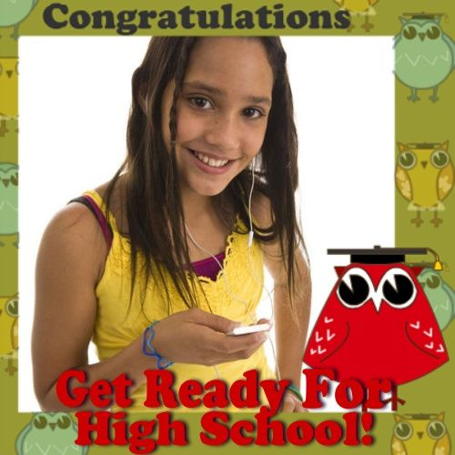 Say \'Congrats\' to your favorite graduate with this hoot-tastic photo ...