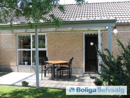 Langagerhuse 7, st., 4600 Køge - Eftertragtet andelsbolig som rækkehus i et plan. #køge #andel # ...