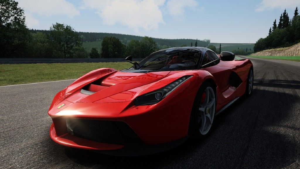 Assetto Corsa 1.0.0 RC released, the game is now feature-complete http://bit.ly/11qFjCn #indiegames #videogames #gamesinitaly