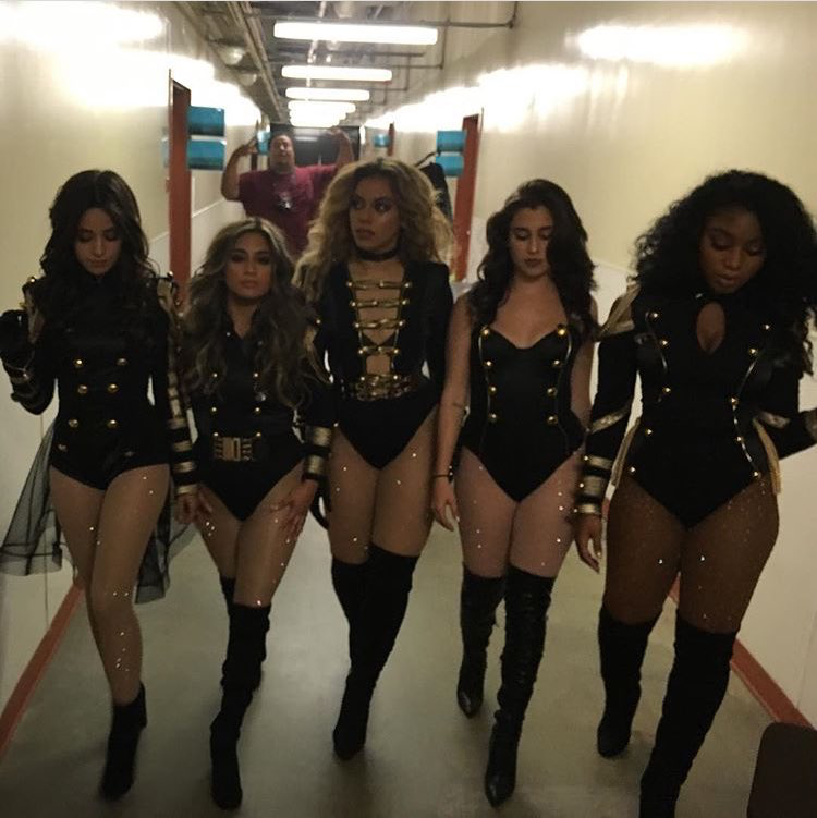 , Fifth Harmony new costumes for 7/27 tour, My Pop Star Kda Blog, My Pop Star Kda Blog