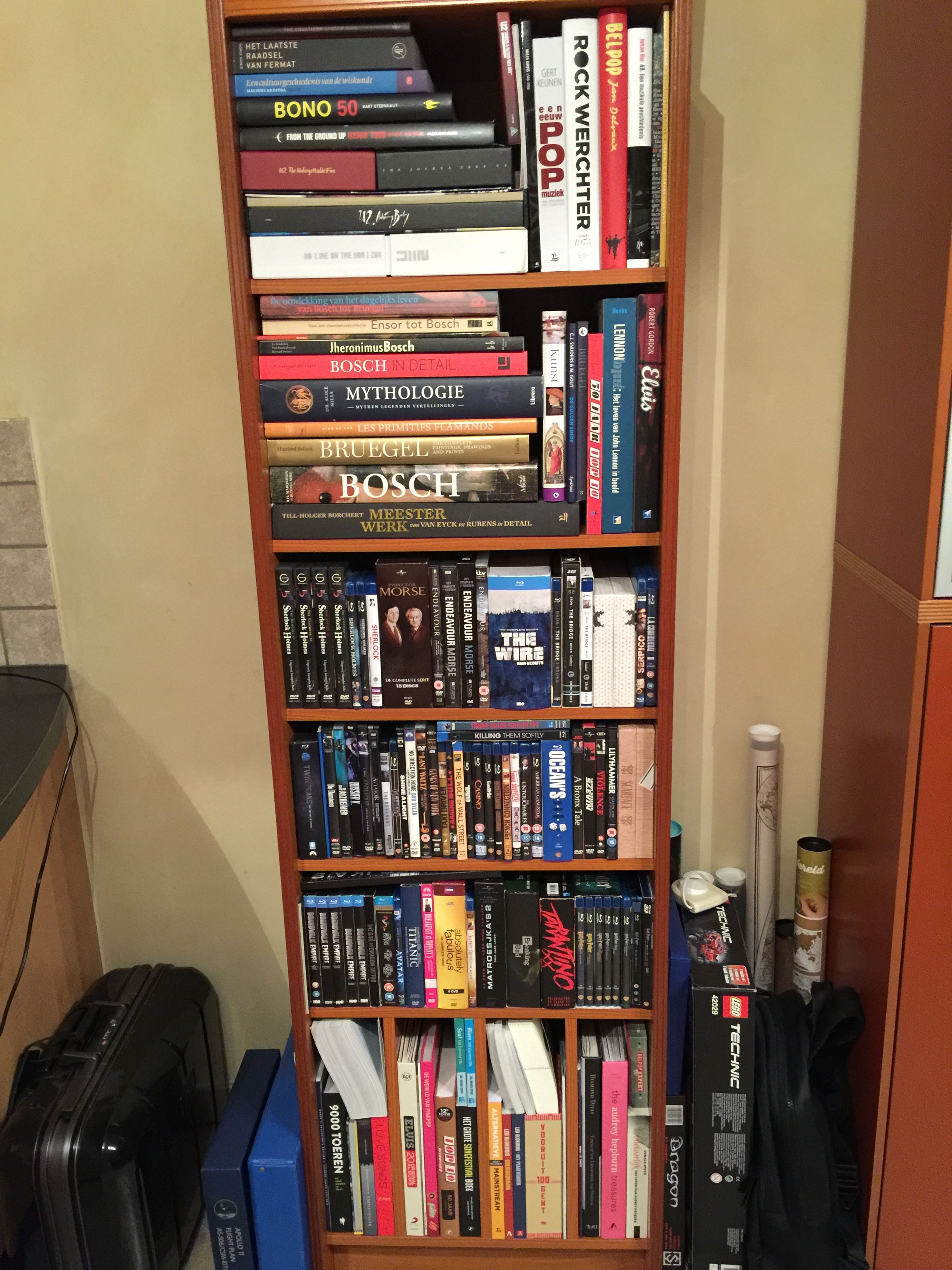 Bookcase, Shelves, Bookcases, Bookshelves, Shell