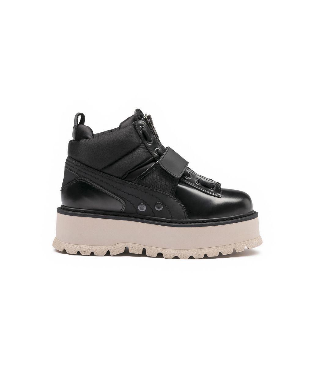 Sneaker boots, Puma boots