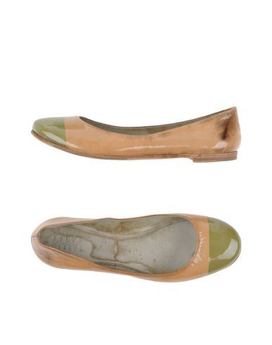 SILVANO SASSETTI Ballet flats largest supplier sale online shopping online free shipping free shipping comfortable gc0pwrbU