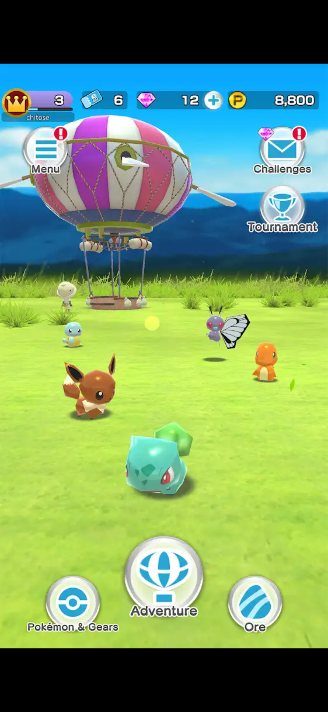2019 New Pokemon Android Game. Games like pokemon, New