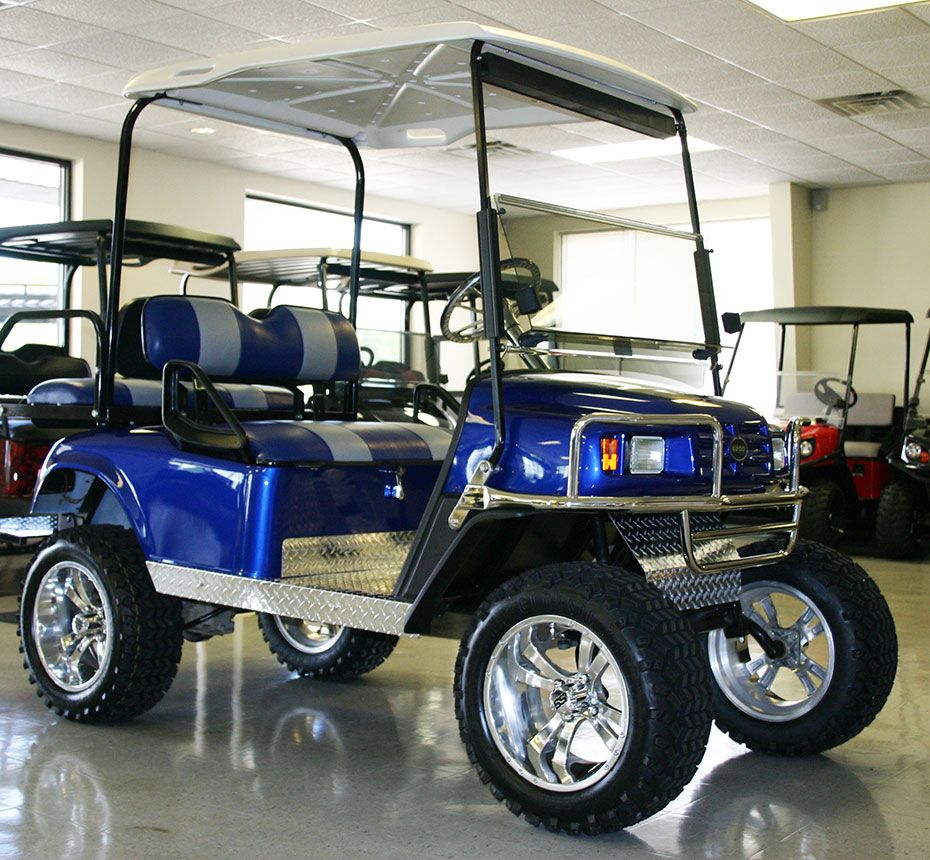 13++ Cadillac golf cart craigslist information