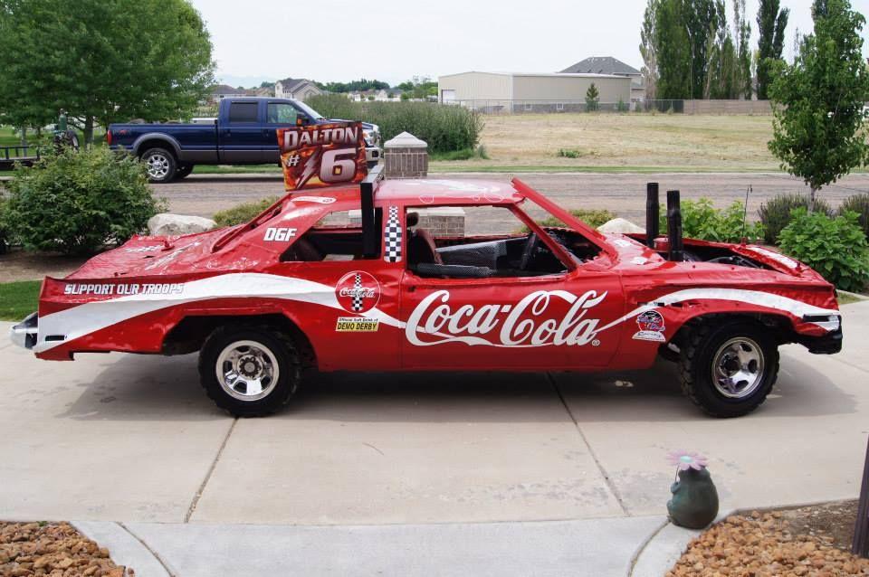 Coca Cola Coca Cola Pinterest Coca Cola Demolition