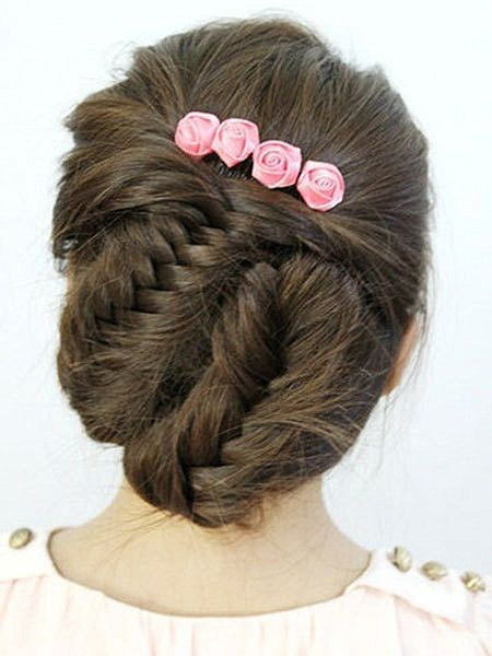 <3 Hairstyle <3