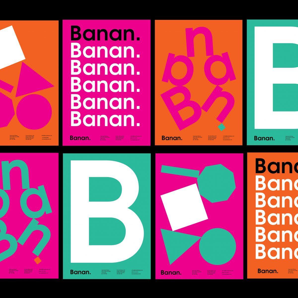 Creative Graphic Designideas: Branding Design Inspiration, Brand