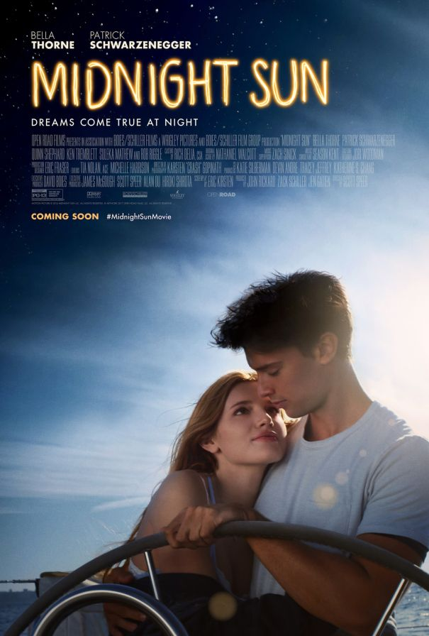 Midnight Sun #moviestowatch