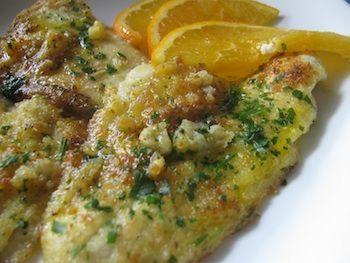 Ricette Veloci di Pesce Filetti di Nasello in Padella agli Agrumi! Come  cucinare il nasello in modo Sano, realizzando al contempo Ricette  Dietetiche Veloci