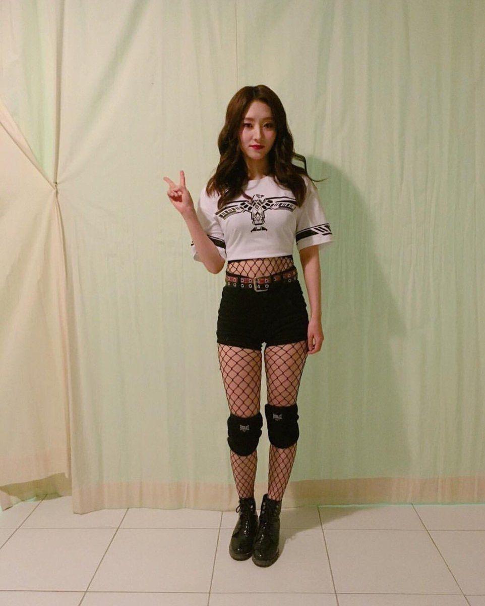 DREAMCATCHER - SuA | DREAMCATCHER/ MINX | Pinterest | K pop Idol and Pop idol
