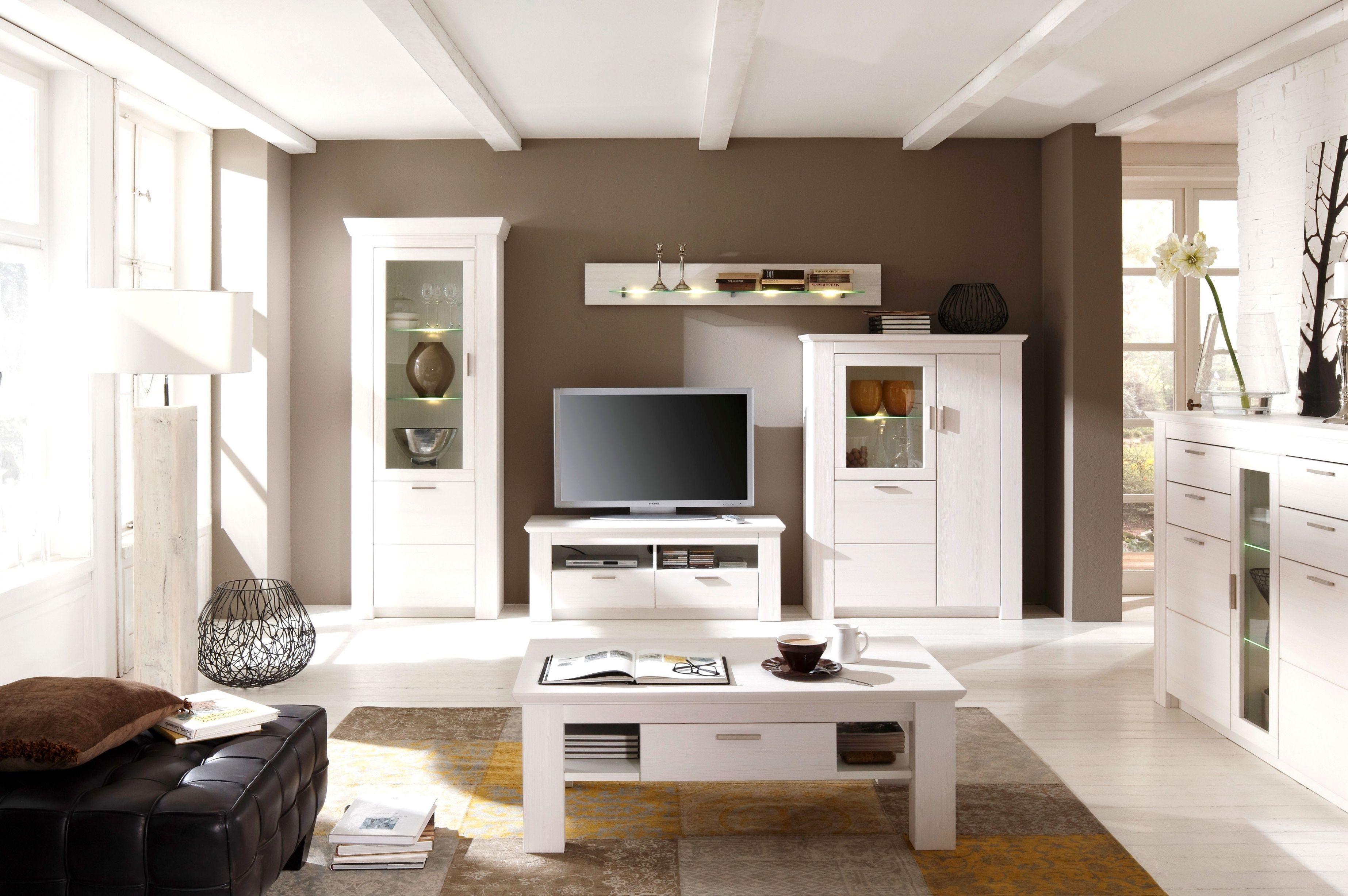 Weisse Mobel Wohnzimmer Wohnzimmer Wandgestaltung Streichen
