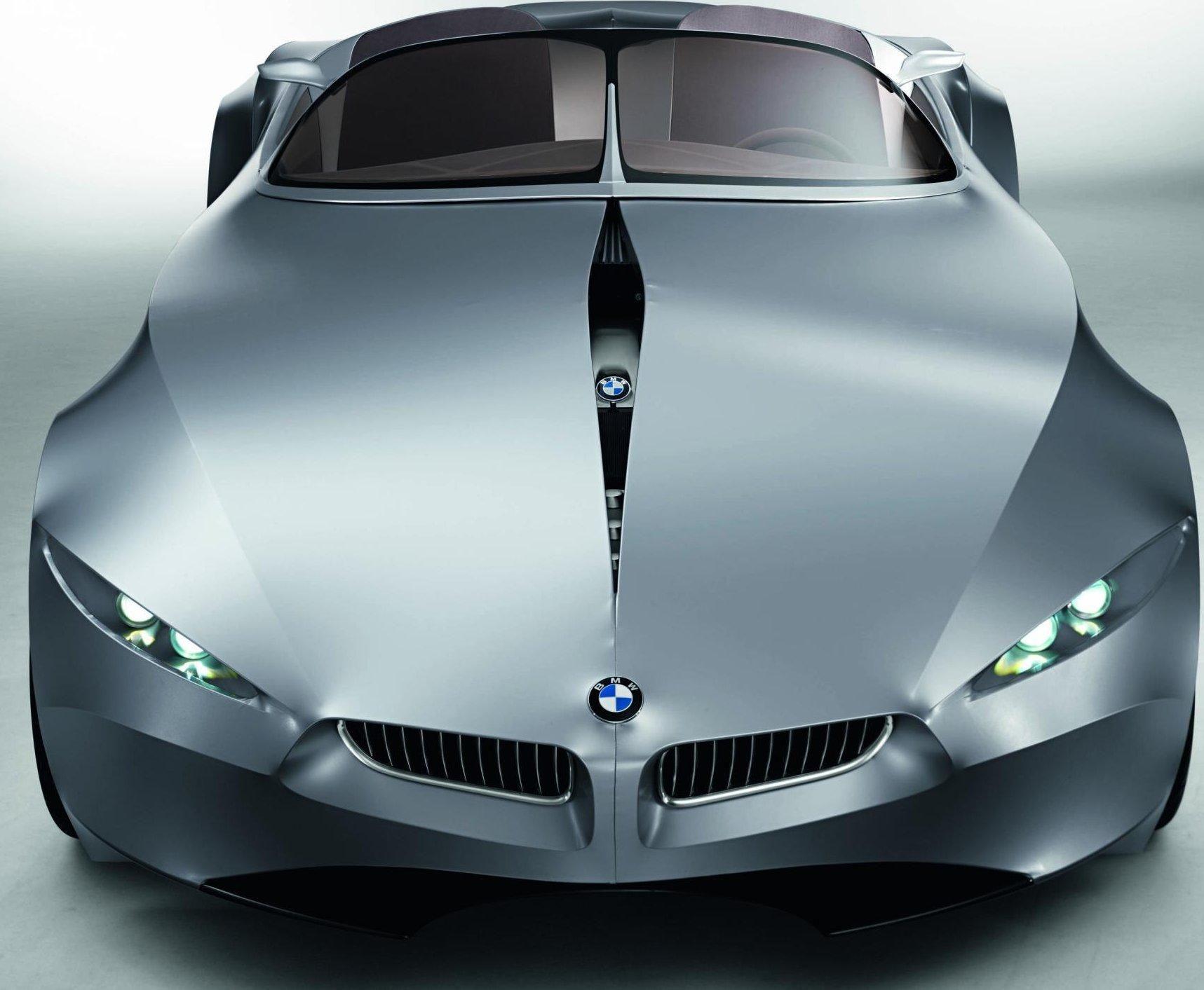 Merveilleux BMW Gina