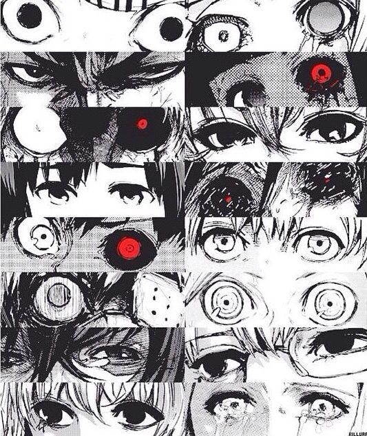 TG Eyes