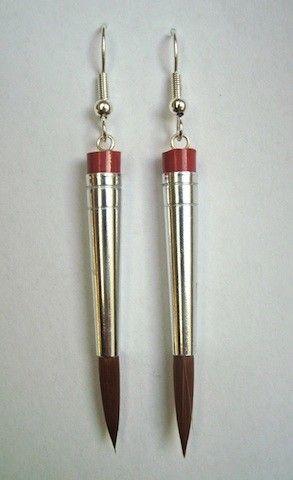www.facebook.com/schmuckzeug  Ohrringe earrings