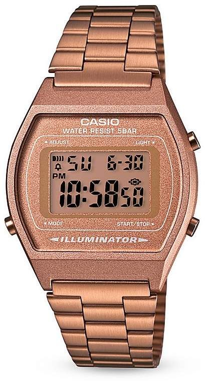 902674b7d672 Casio Vintage Digital Watch