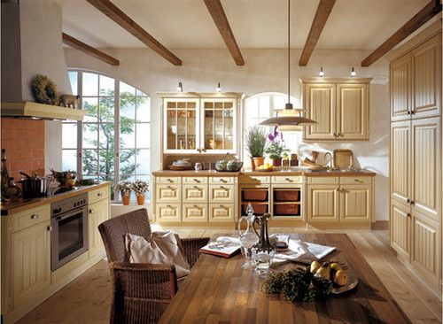 Traditional Boston Kitchen Design - traditional - kitchen ...