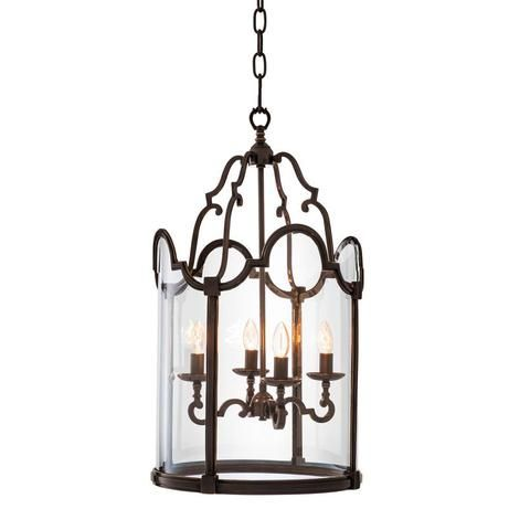 eichholtz owen lantern traditional pendant lighting. Discover The Albergo Lantern By Eichholtz From UBER Interiors. Shop Luxury Candles And Lanterns Lights Lighting With FREE UK Mainland Delivery. Owen Traditional Pendant D