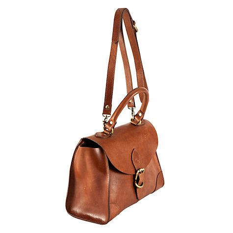 Collection Weekend By John Lewis Small Top Handle Bag