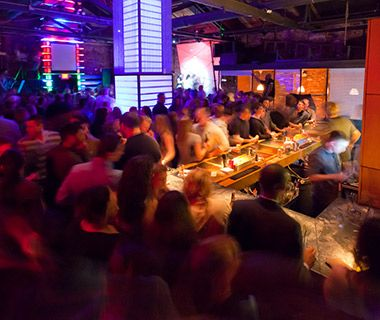 America's Best College Bars | How to memorize things ...