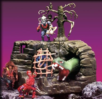 The Fright Zone My Toy Box Pinterest Universe Action Figures