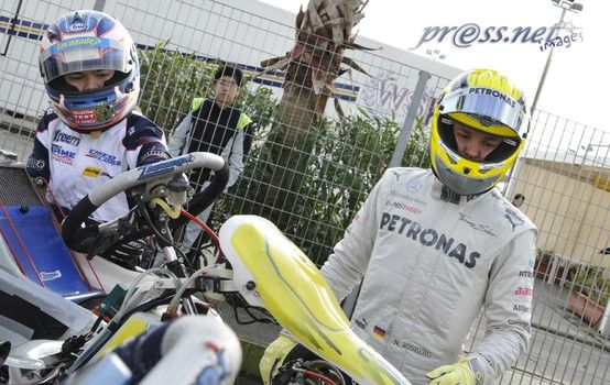 Muro Leccese - WSK Karting