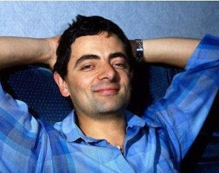 Mr. Bean in Real Life is a Real Hero - Oh My Facts