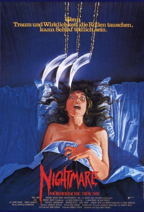 Nightmare on Elm Street 1984