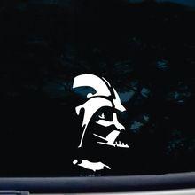 Darth Vader Gestanzte Auto Aufkleber Vinyl Lustige Aufkleber