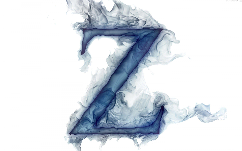 The Letter Z Photo The Letter Z In 2021 Alphabet Wallpaper Z Wallpaper Alphabet Pictures