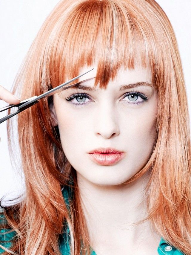 The Only 2 Haircuts You Can Do at Home | Cutting hair and Haircuts