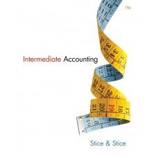 Solution Manual For Intermediate Accounting 19th Edition Accounting Accounting Books Solutions