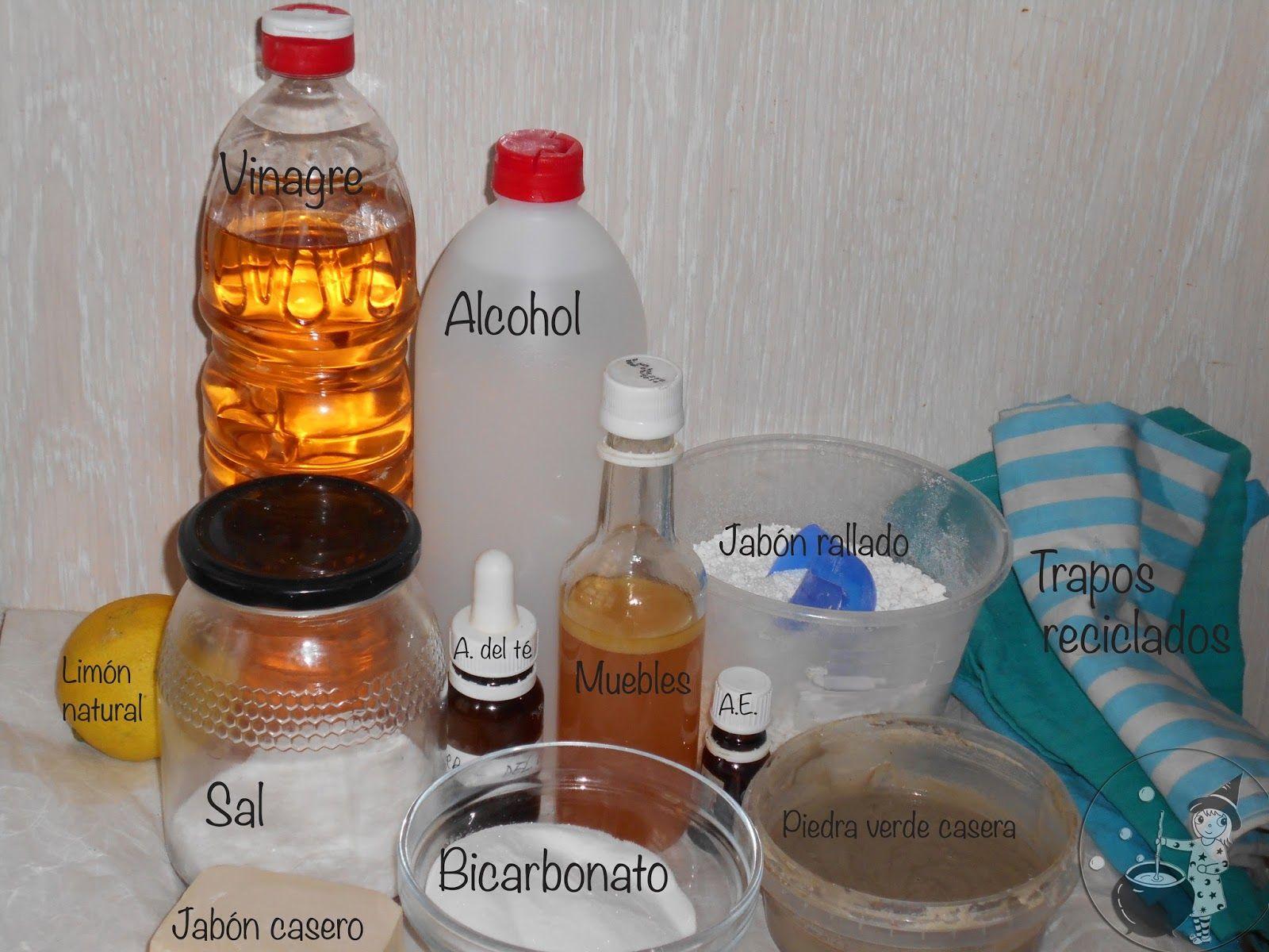 10 Limpiadores Caseros Ecológicos Y Baratos Que Puedes Fabricar En Casa Detergente Casero Trucos De Limpieza Productos De Limpieza Ecologicos