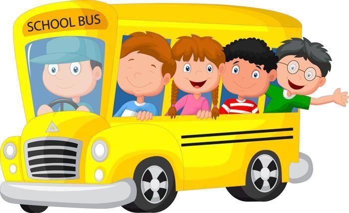 Como Trabalhar Com Transporte Escolar Com Imagens Onibus